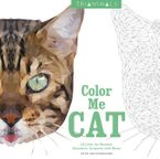 Trianimals: Color Me Cat Paperback  by Cetin  Can Karaduman