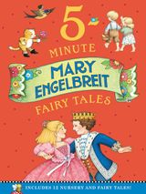 Mary Engelbreit's 5-Minute Fairy Tales