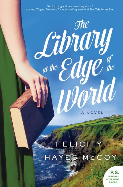 The Library at the Edge of the World A Novel