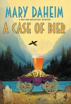 A Case of Bier Hardcover  by Mary Daheim