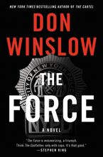 The Force Hardcover  by Don Winslow