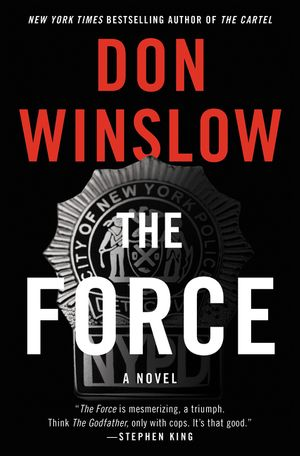 The Force book image