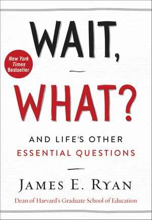 Wait, What? book image
