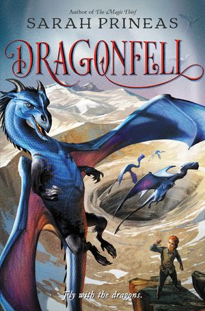 Dragonfell book image