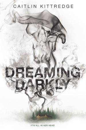 Dreaming Darkly book image