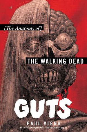 Guts book image
