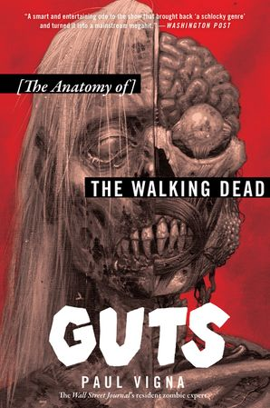 Guts Paperback  by Paul Vigna