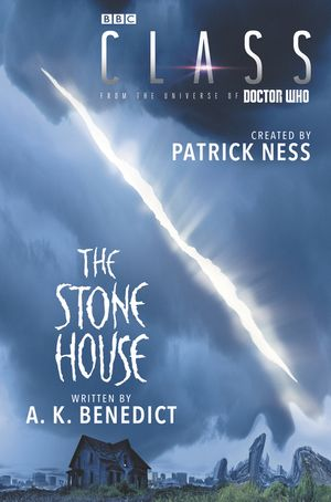 Class: The Stone House book image