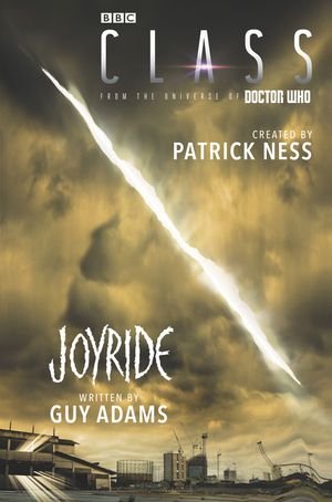 Class: Joyride book image
