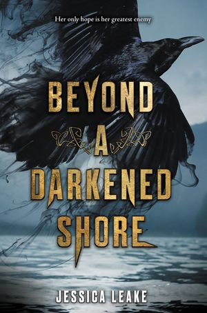 Beyond a Darkened Shore book image