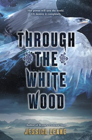 Through the White Wood book image