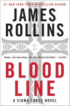 Bloodline Paperback  by James Rollins