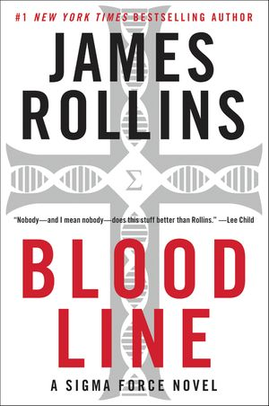 Bloodline book image