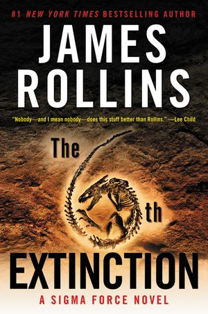 The 6th Extinction book image