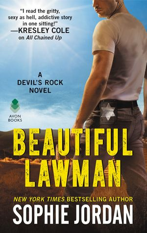 Beautiful Lawman book image