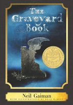 The Graveyard Book: A Harper Classic Hardcover  by Neil Gaiman