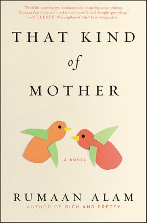 That Kind of Mother book image