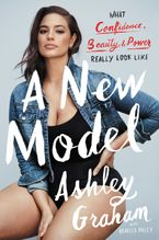 A New Model Hardcover  by Ashley Graham