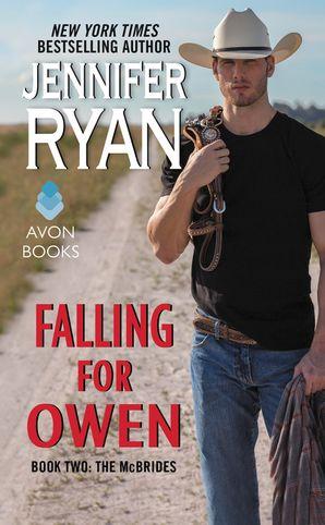 Falling for Owen Paperback  by Jennifer Ryan