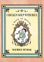 Chicken Soup with Rice Board Book