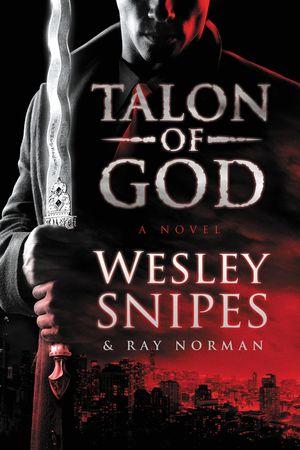Talon of God book image