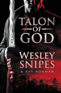 talon-of-god