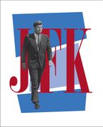 JFK Hardcover  by Stephen Kennedy Smith