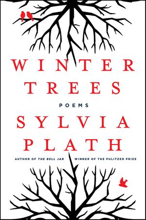 Winter Trees book image