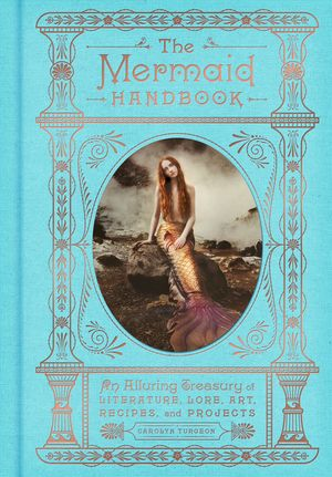 The Mermaid Handbook book image