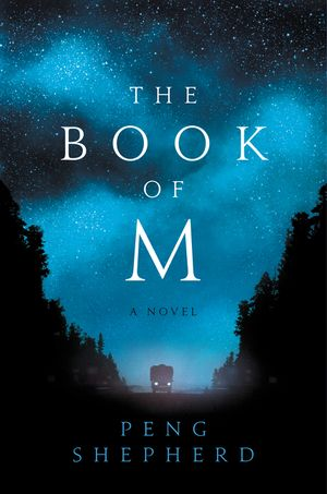 The Book of M book image