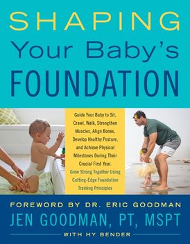 Shaping Your Baby's Foundation