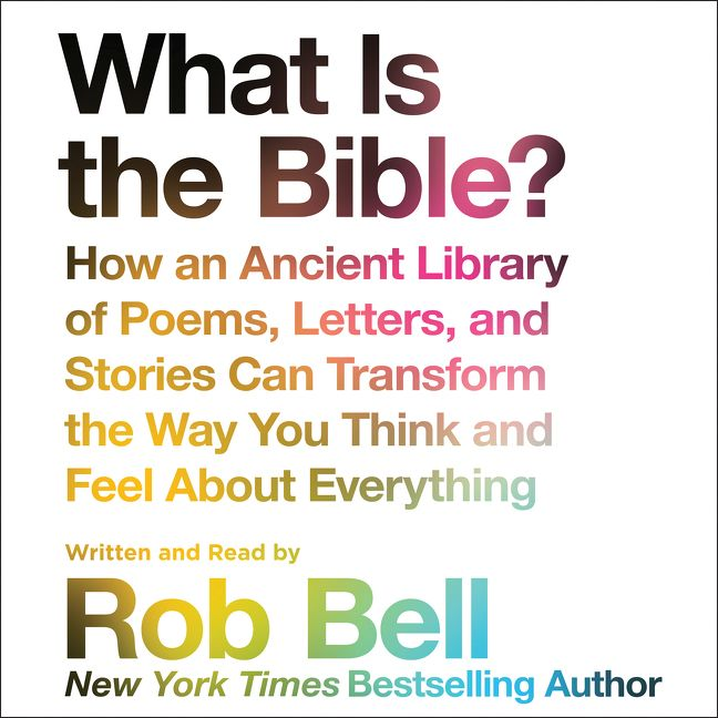 Is the bible considered fiction or nonfiction