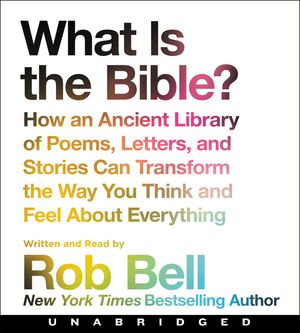 What is the Bible? CD