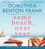 Same Beach, Next Year CD