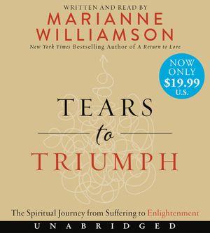 Tears to Triumph Low Price CD