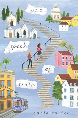 One Speck of Truth book image