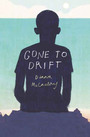 Gone to Drift book image
