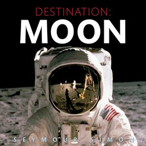 Destination: Moon book image