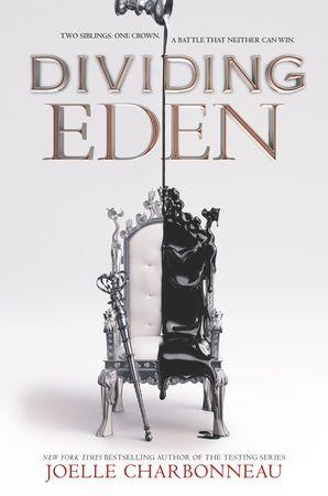 DIVIDING EDEN (INTERNATIONAL EDITION)