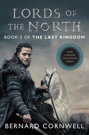 Lords of the North Tie-in book image
