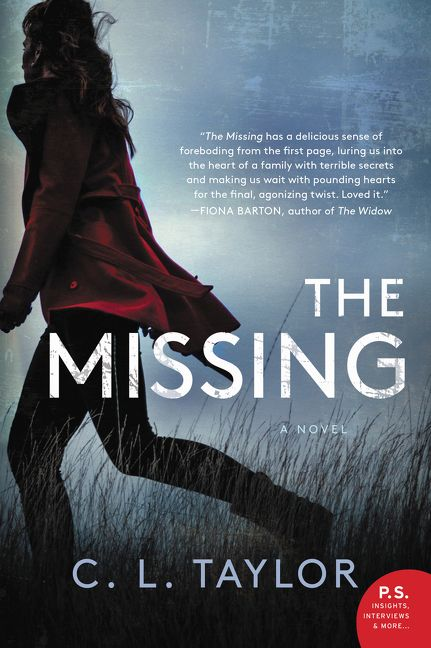 the missing c l taylor e book