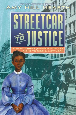 Streetcar to Justice book image