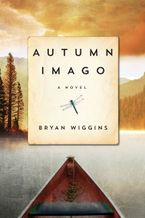 Autumn Imago Paperback  by Bryan Wiggins