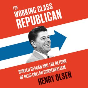 Working Class Republican book image