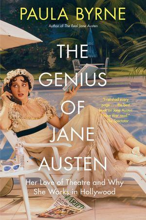 The Genius of Jane Austen book image