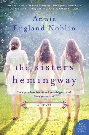 The Sisters Hemingway book image