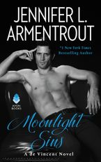 Moonlight Sins Paperback  by Jennifer L. Armentrout