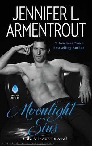 Moonlight Sins Paperback  by Jennifer Armentrout
