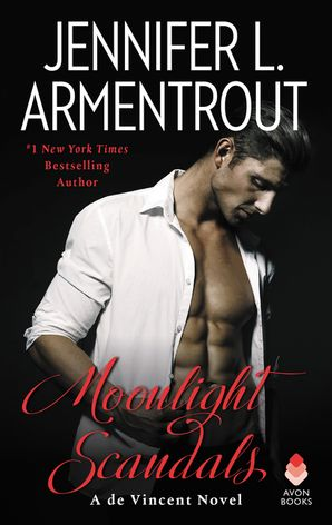 Moonlight Scandals Paperback  by