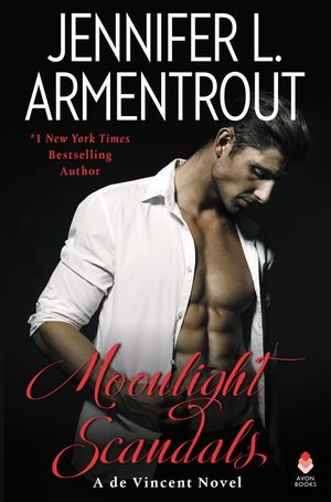 Moonlight Scandals book image